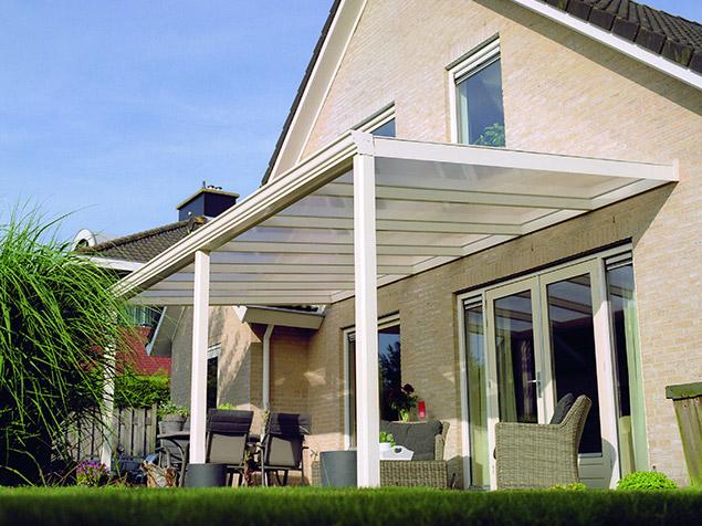 Terrassenüberdachungen Von Glasbau Klöters Mönchengladbach